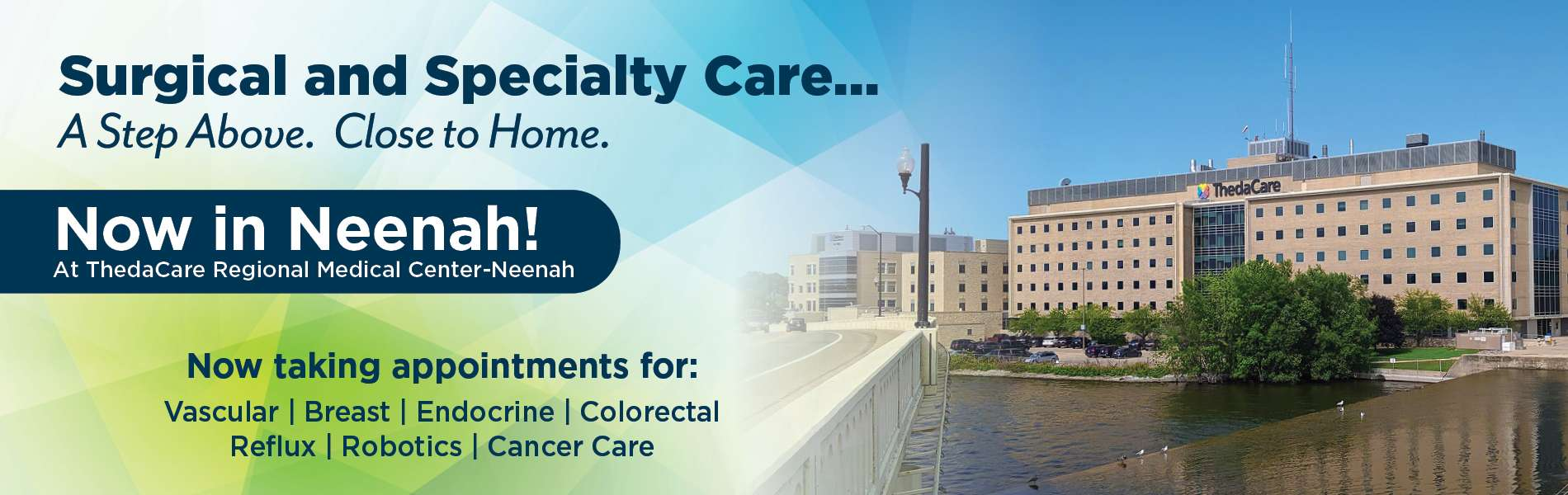 Fox Valley Surgical Associates, at Ascension Medical Center – Neenah