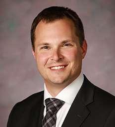 Benjamin D. Andrew, MD