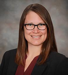 Tracy Helmbrecht, PA-C